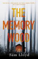 The Memory Wood: chilling, moving and...