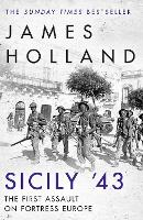 Sicily '43: The First Assault on...