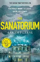 The Sanatorium: The spine-tingling...