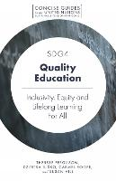 SDG4 - Quality Education: ...