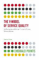 The V-Model of Service Quality: An...