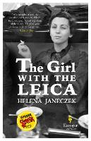 The Girl with the Leica