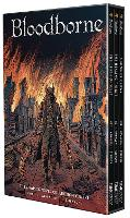 Bloodborne, 1 - 3 Boxed set