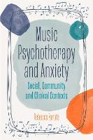 Music Psychotherapy and Anxiety:...