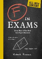F in Exams: Even More of the Best ...