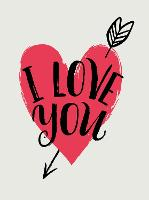 I Love You: Romantic Quotes for...