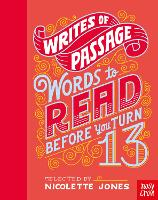 Writes of Passage: 100 Things To Read...