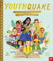 YouthQuake: 50 Children and Young...
