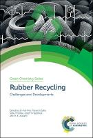 Rubber Recycling: Challenges and...