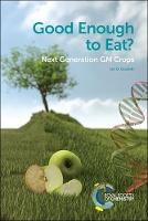 Good Enough to Eat?: Next Generation...
