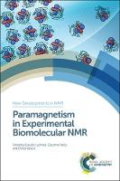 Paramagnetism in Experimental...