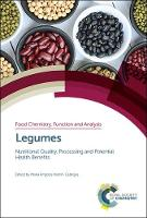 Legumes: Nutritional Quality,...