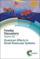 Quantum Effects in Small Molecular...