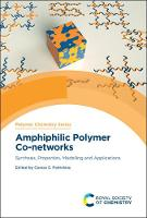 Amphiphilic Polymer Co-networks:...