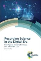 Recording Science in the Digital Era:...