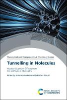 Tunnelling in Molecules: Nuclear...