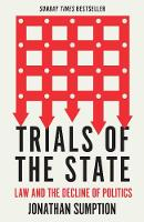 Trials of the State: Law and the...