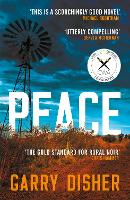 Peace: A Sunday Times crime pick of...