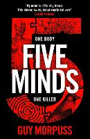 Five Minds: The Speculative Thriller...
