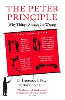 The Peter Principle: Why Things ...