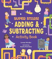 Super Stars! Adding and Subtracting...