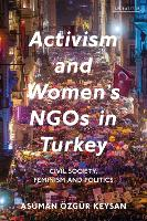 Activism and Women's NGOs in Turkey:...