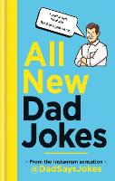 All New Dad Jokes: The perfect gift...