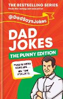 Dad Jokes 4: THE NEW BOOK IN THE...