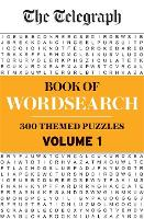 The Telegraph Book of Wordsearch...