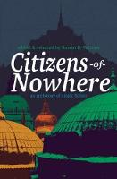 Citizens of Nowhere - An Anthology of...