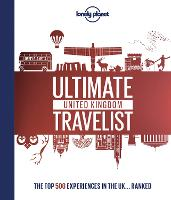 Lonely Planet's Ultimate United...