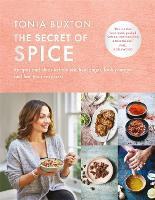 The Secret of Spice: Recipes and ...
