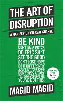 The Art of Disruption: A Manifesto ...