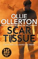Scar Tissue: The Debut Thriller from...