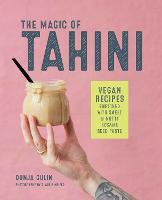 The Magic of Tahini: Vegan Recipes...