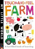 Touch-and-Feel Farm: A Fun-Filled ...