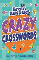 Brainbenders: Crazy Crosswords