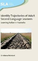 Identity Trajectories of Adult Second...