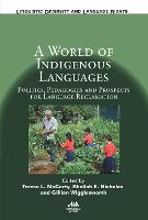 A World of Indigenous Languages:...