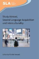 Study Abroad, Second Language...