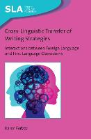 Cross-Linguistic Transfer of Writing...
