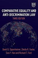 Comparative Equality and...