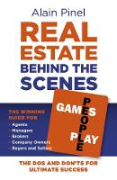 Real Estate Behind the Scenes - Games...