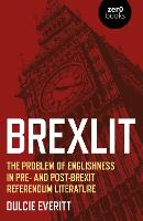 BrexLit - The Problem of Englishness...