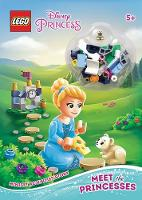 Lego Disney Princess: Meet the...