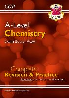 A-Level Chemistry: AQA Year 1 & 2...