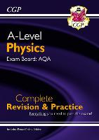 A-Level Physics: AQA Year 1 & 2...