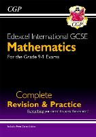 New Edexcel International GCSE Maths...