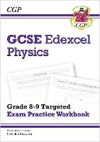 New GCSE Physics Edexcel Grade 8-9...