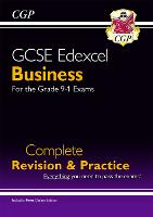 New GCSE Business Edexcel Complete...